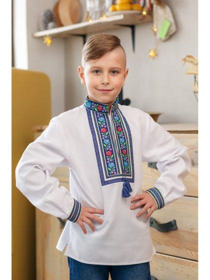 Сорочка вишивана Бощівська