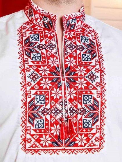 Сорочка з вишивкою класична