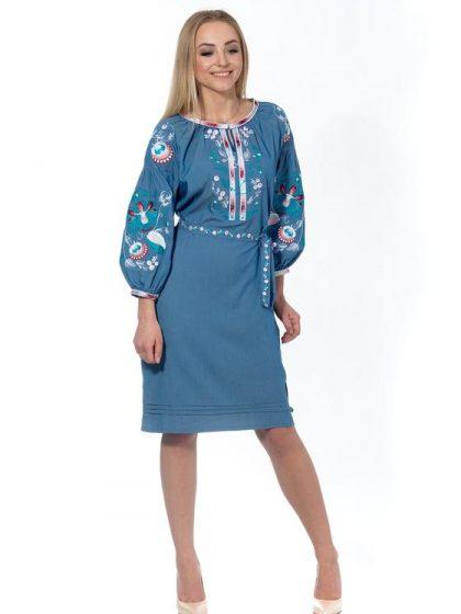 Сукня Водограй