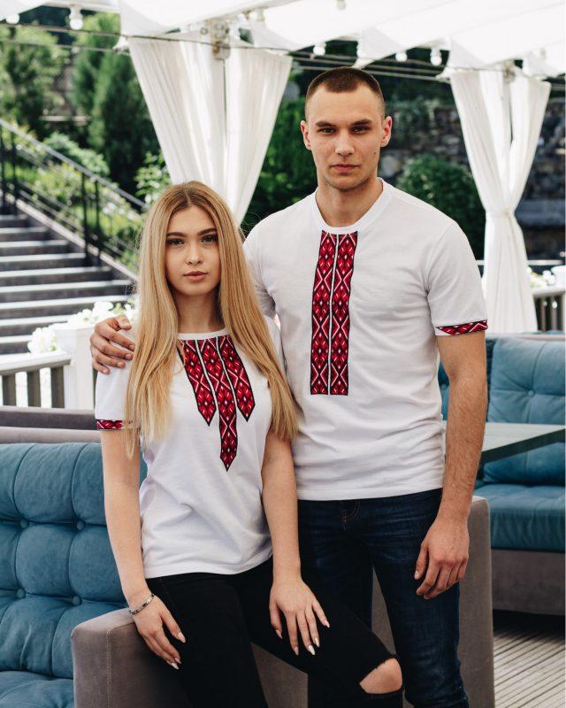Фаворит і фортуна біла з червоним