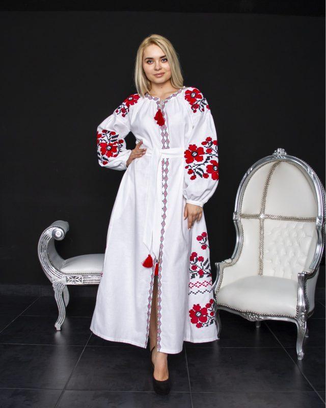 Вишукана сукня